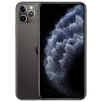 APPLE IPHONE 11 PRO MAX 64 GO GRIS SIDERAL RECONDITIONNE GRADE A+