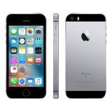 APPLE iPhone SE 16 Go Sideral Grey reconditionné grade A+
