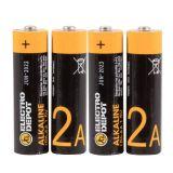 Pile ELECTRO DÉPÔT Alkaline  AA - LR6  x4