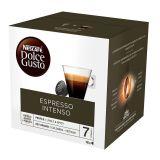 Dosettes café DOLCE GUSTO EXPRESSO INTENSO