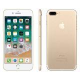 APPLE iPhone  7+  32 GO Or reconditionné grade A+