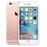 APPLE iPhone 6s 64 GO Pink Gold reconditionné grade ECO