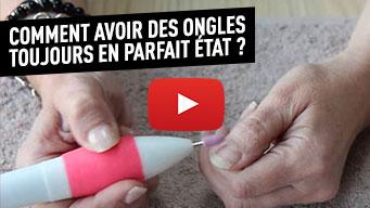 Comment avoir des ongles toujours en parfait état