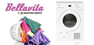 Découvrir la marque by Electro Depot : Bellavita