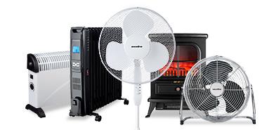 Exceline climatisateur/ventilateur/chauffage