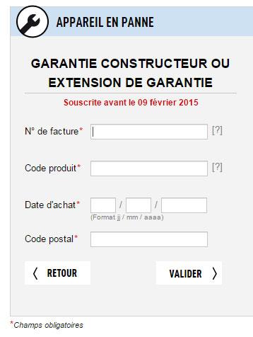 Nous contacter electro d p t - Electro depot beauvais ...