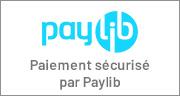 Paiement sécurisé par Paylib