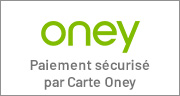 Paiement sécurisé par cartes Accord/Oney