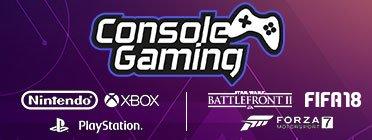 Sélection gaming et console !