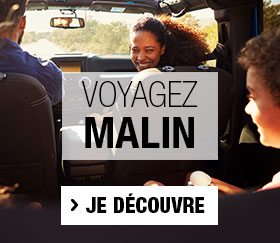 Voyagez Malin