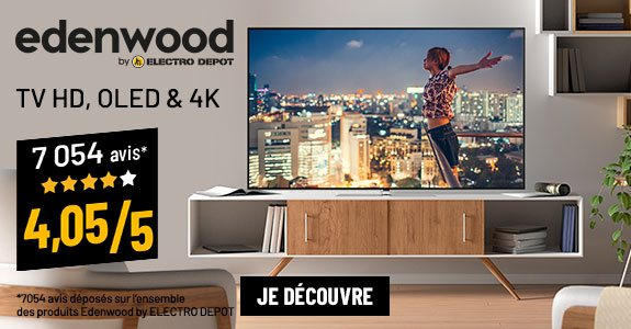 TV Edenwood