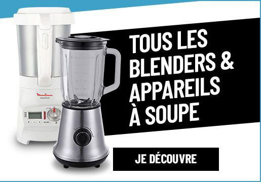 Blender CHAUFFANT COSYLIFE CL-SM02X