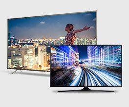 Toutes les Télévisions