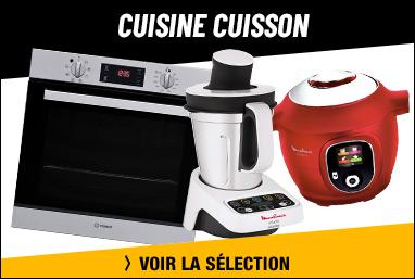 Cuisine Cuisson