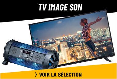 TV Image Son