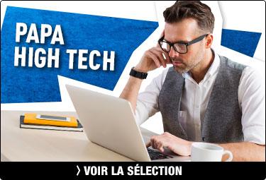Papa High-Tech