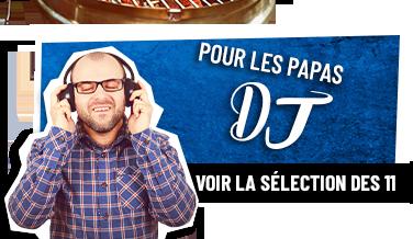 Papa DJ !