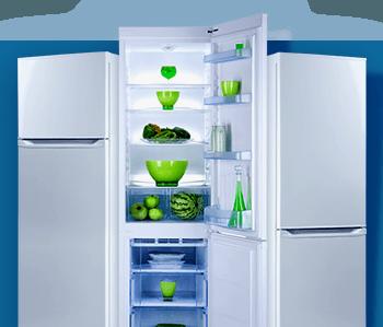Tous les réfrigérateurs !