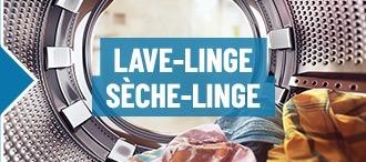 Lave-Linge Sèche-Linge