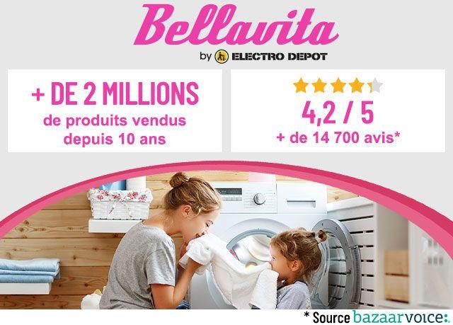 Bellavita by Electrodepot