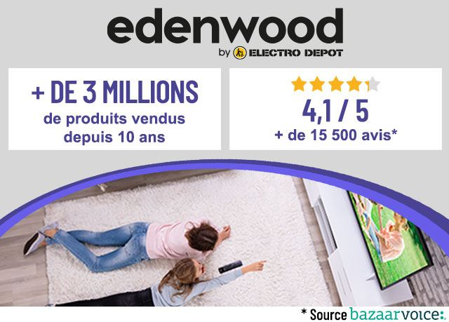 Edenwood by Electrodepot