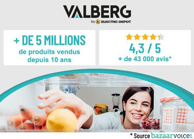 valberg by Electrodepot