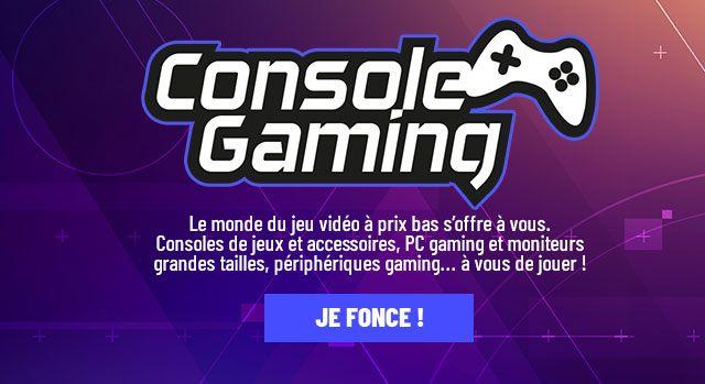 Spécial Gaming