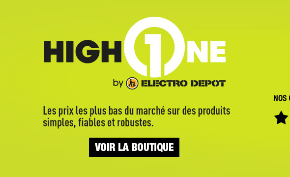 High One