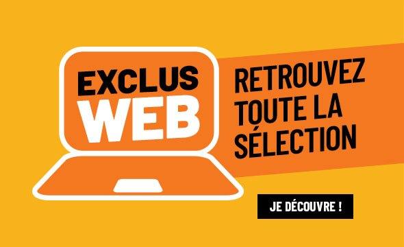 Nos Exclus Web