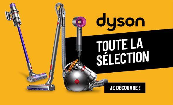 Toute la sélection Dyson