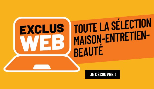 Exclus web