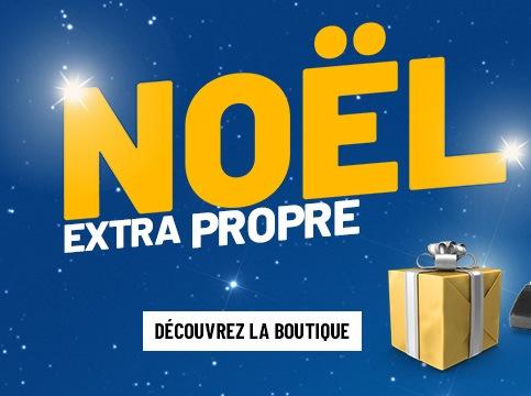 Extra Noël