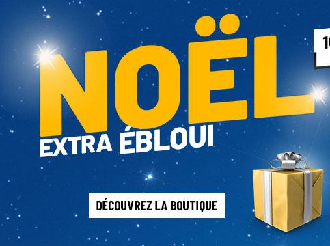 Noël Extra Ébloui