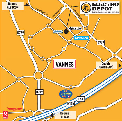 Magasin lectro m nager vannes electro d p t - Electro depot vannes ...